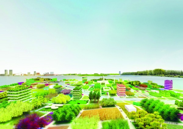 Het kan in Almere, Floriade 2022