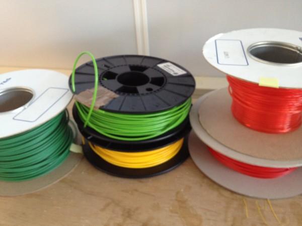 De stille opmars van het Fablab en de 3D printer