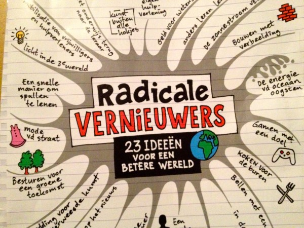 Radicale vernieuwers