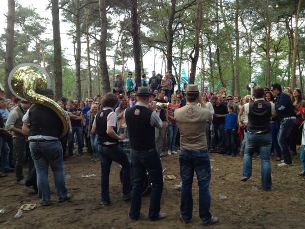 Dauwpop voegt een mooi element toe aan de regionale identiteit van Oost Nederland